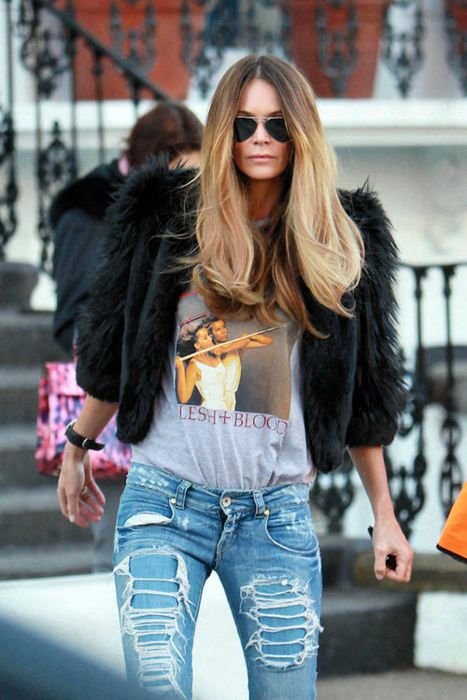 Fashion Tumblr Clues Street Wear Last Trends Fashion Style Outfits
