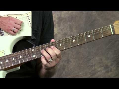 Play A Blues Solo With 3 Easy Licks Steve Stine Guitar Zoom Youtube Guitar Blues Guitar Lessons Blues Guitar