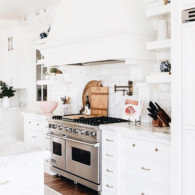 Pin von ѕσρнιє auf Dream House | Pinterest | Küche