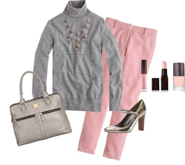"""Jan17 Thu"" by elle1875 ❤ liked on Polyvore"