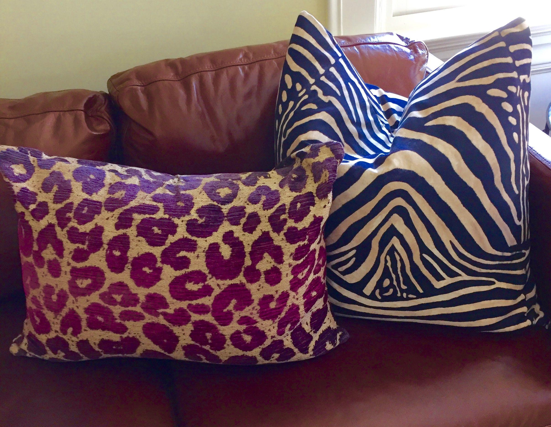 Pillows by ruben vargas pillows modern pillows
