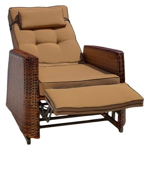 Outdoor Lounge Chairs For Sunbathing