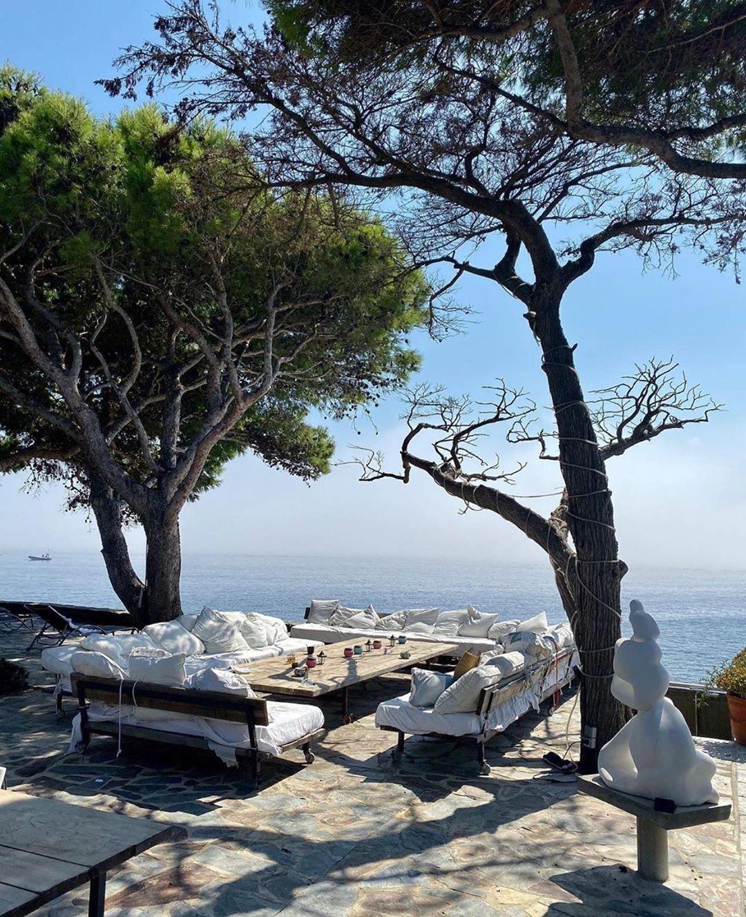 "Bombinate on Instagram: ""Our Sunday relaxation station... 🌵  By @jeannedamas via @maison_flaneur  . . . #wanderlust #travelgram #instatravel #adventure…"""