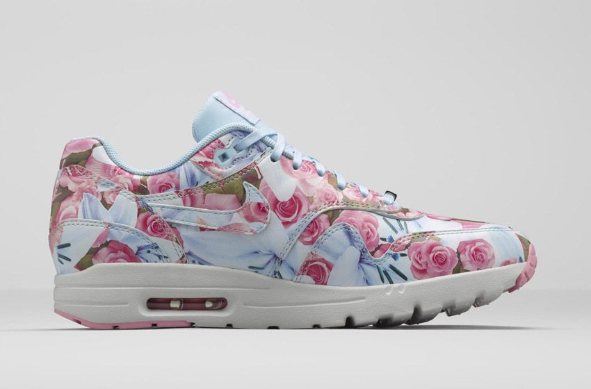 Nike Air Max 1 Ultrac City Collection – Paris   Dámské boty Nike Airmax 1  Ultra – kolekce City 3cab69a61f2