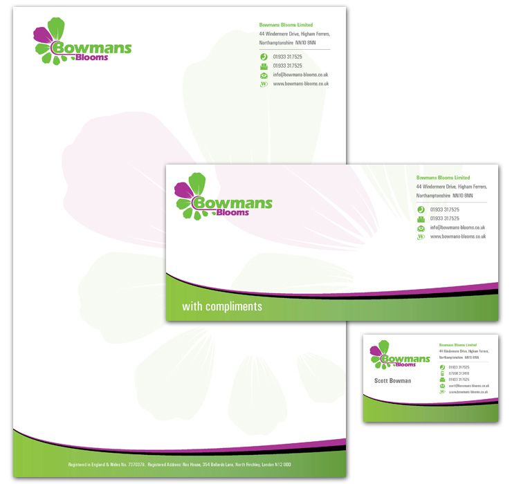 Cheap Design and Colour Printing Service u2013 A5 Leaflet Design from - compliment slip template