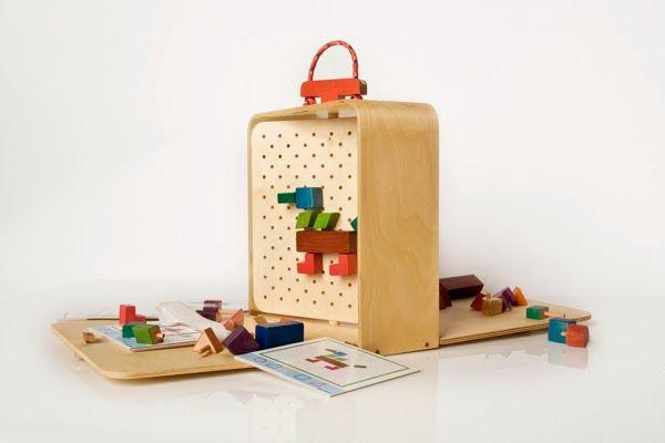 Ta ta unconventional design for kids jucam leuke cadeaus