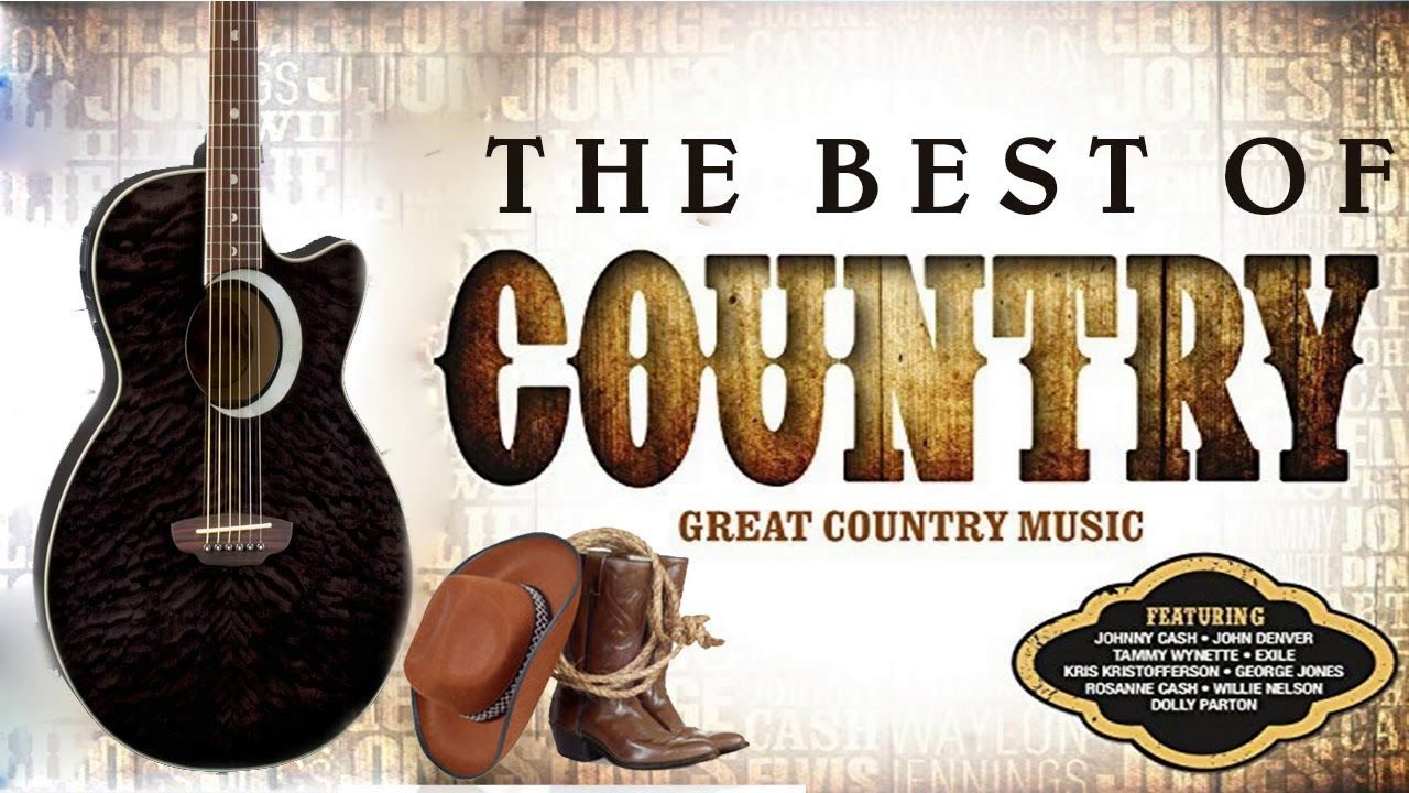The Best Of Country Songs Of All Time Top 100 Greatest