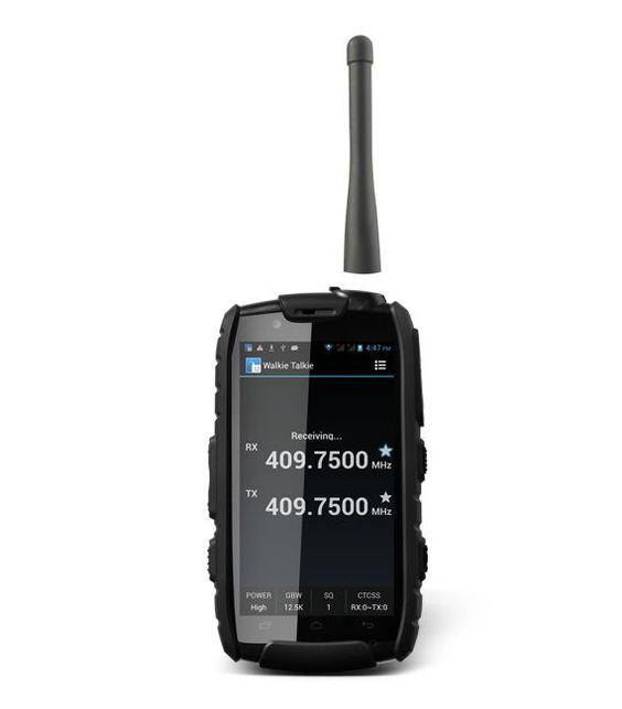 Ham Radio Smartphone Outfone Rangerfone S15 Android Vhf Uhf Ham Radio Emergency Radio Radio