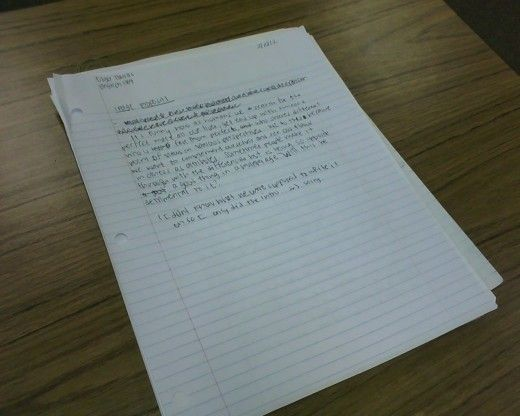 005 Easy Words to Use as Sentence Starters to Write Better