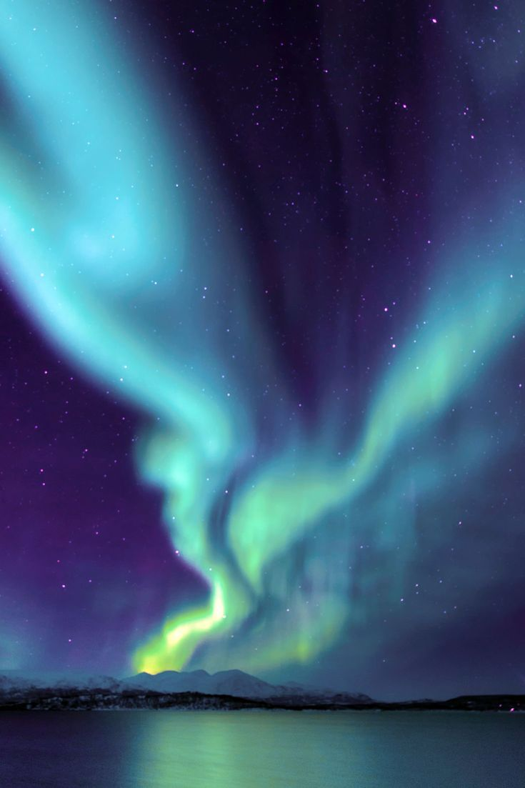 8 schöne Orte, um die Nordlichter zu sehen | Skyscanner Deutschland