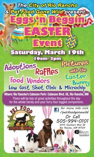 Sat March 19 Pet Food Gone Wild Pinterest Pet Food