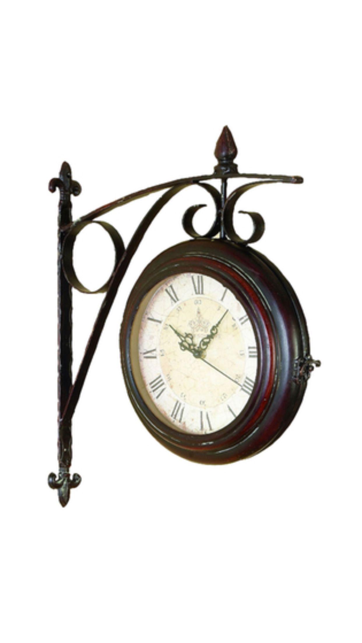 Reloj para exteriores