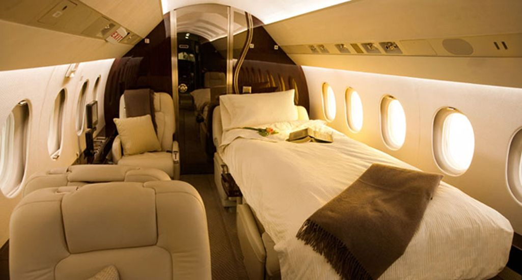 Charmant Private Jet Bedroom   Google Search