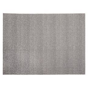 Threshold™ EVA Woven Striped Placemat - Grey
