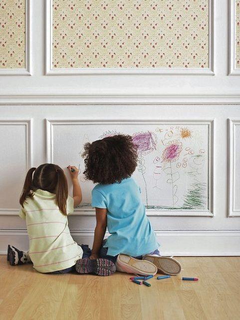 Pin de Liana McCurdy en Removing Crayon Marks on Your Wall | Pinterest