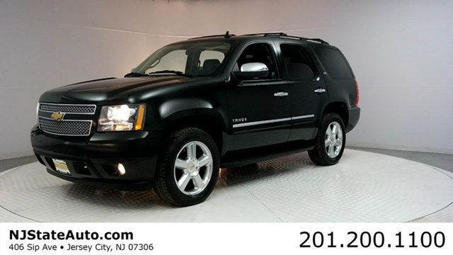 2014 Chevrolet Tahoe Ltz Jersey City Nj 18464401 Chevrolet Tahoe Chevrolet Jersey City