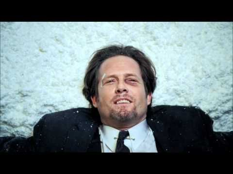 Allstate Mayhem Snowy Roof Commercial Youtube Dean Winters