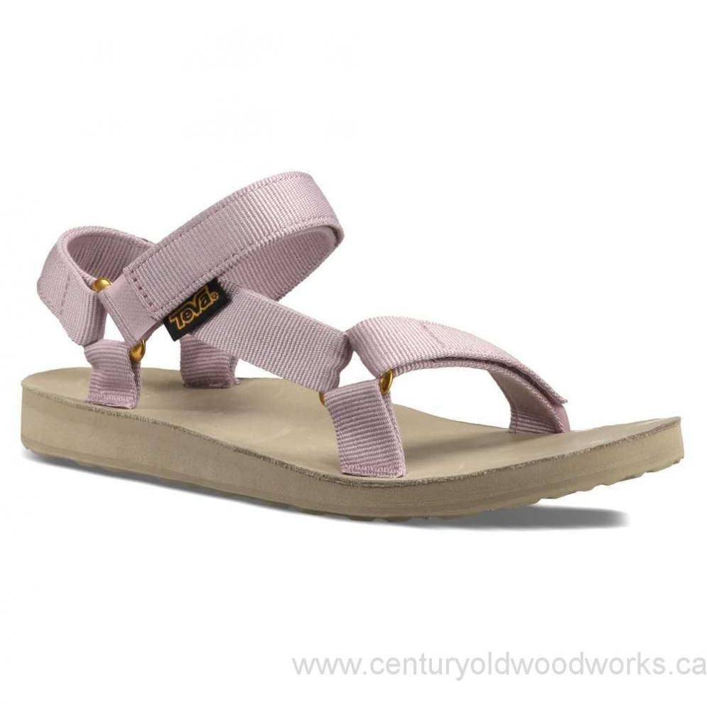 2017 Shoes Women\'s Teva Original Universal Lux Sea