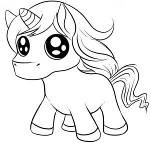 How To Draw A Chibi Unicorn You Re Magical