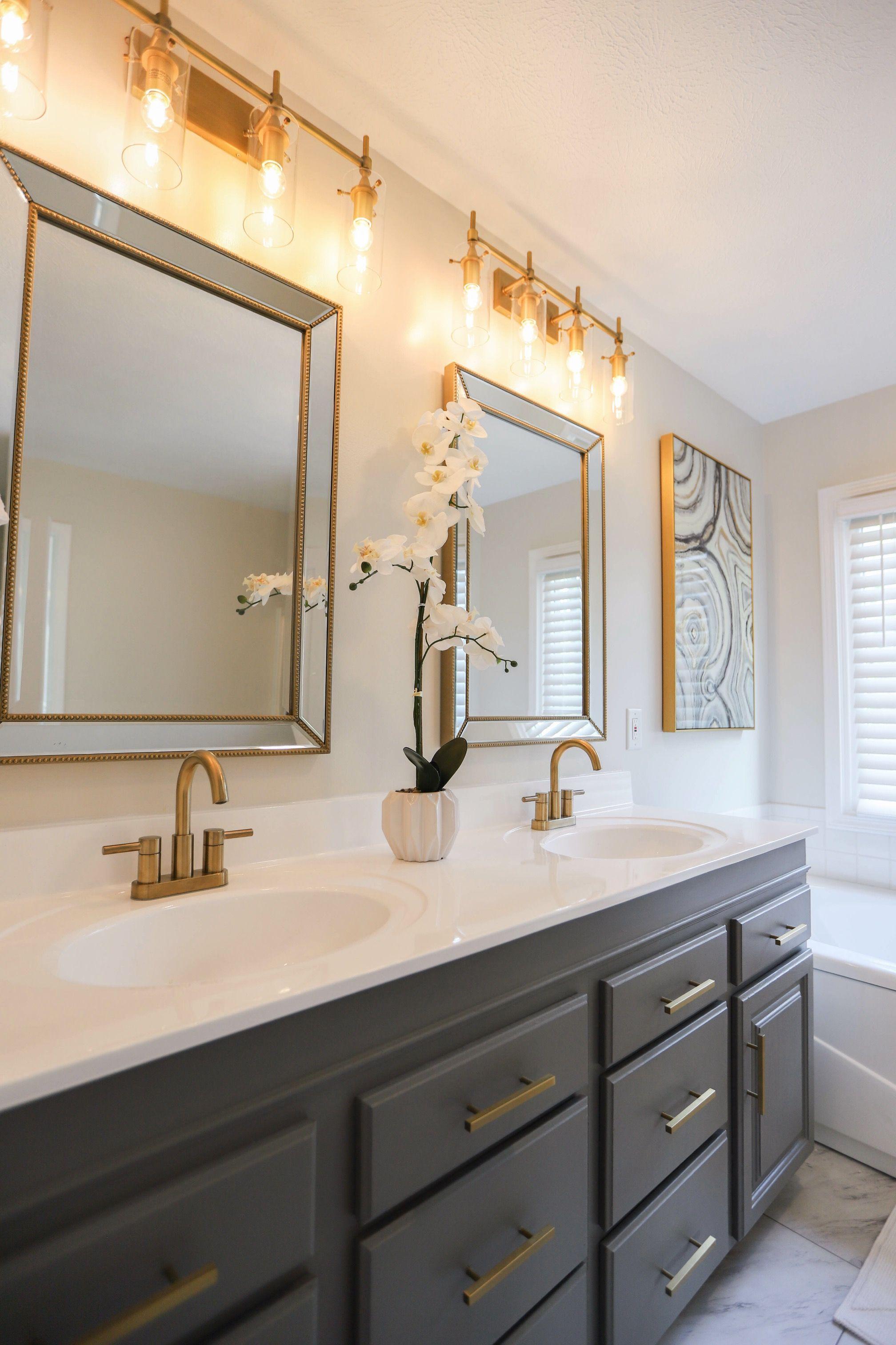 bronze bathroom faucets