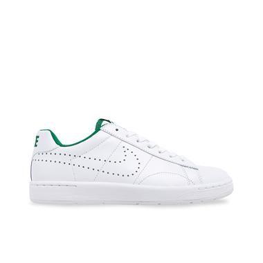Nike Women's Tennis Classic Quickstrike Ultra - White / White / Green |  Platypus Online