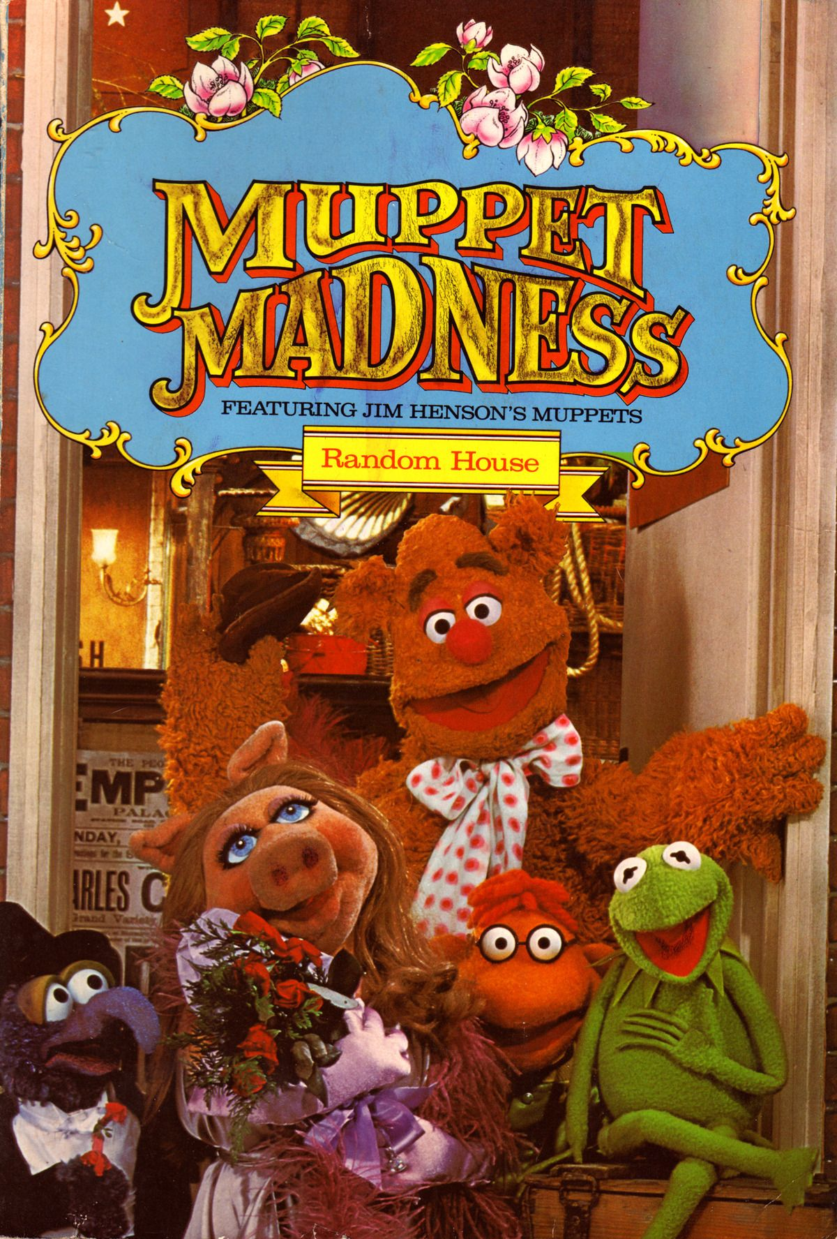 Pin By Luxokermit On Jim Henson Muppets The Muppets Characters The Muppet Show