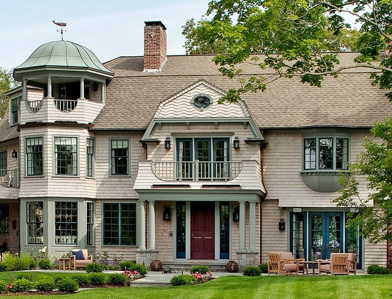 Tremendous A Classic Shingle Style House In Manchester By The Sea Download Free Architecture Designs Oxytwazosbritishbridgeorg