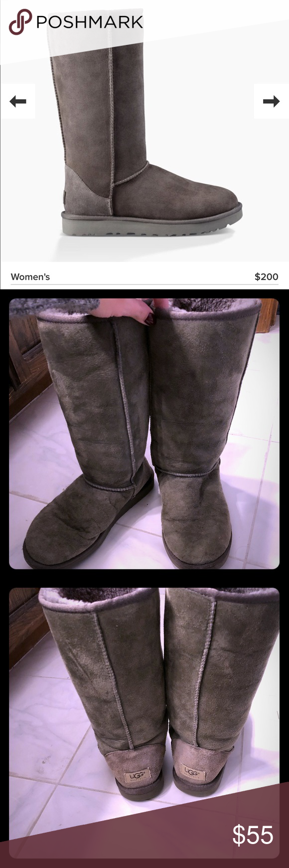 efdbce91653588b77727702a2bad09e6 - How To Get The Feet Smell Out Of Uggs