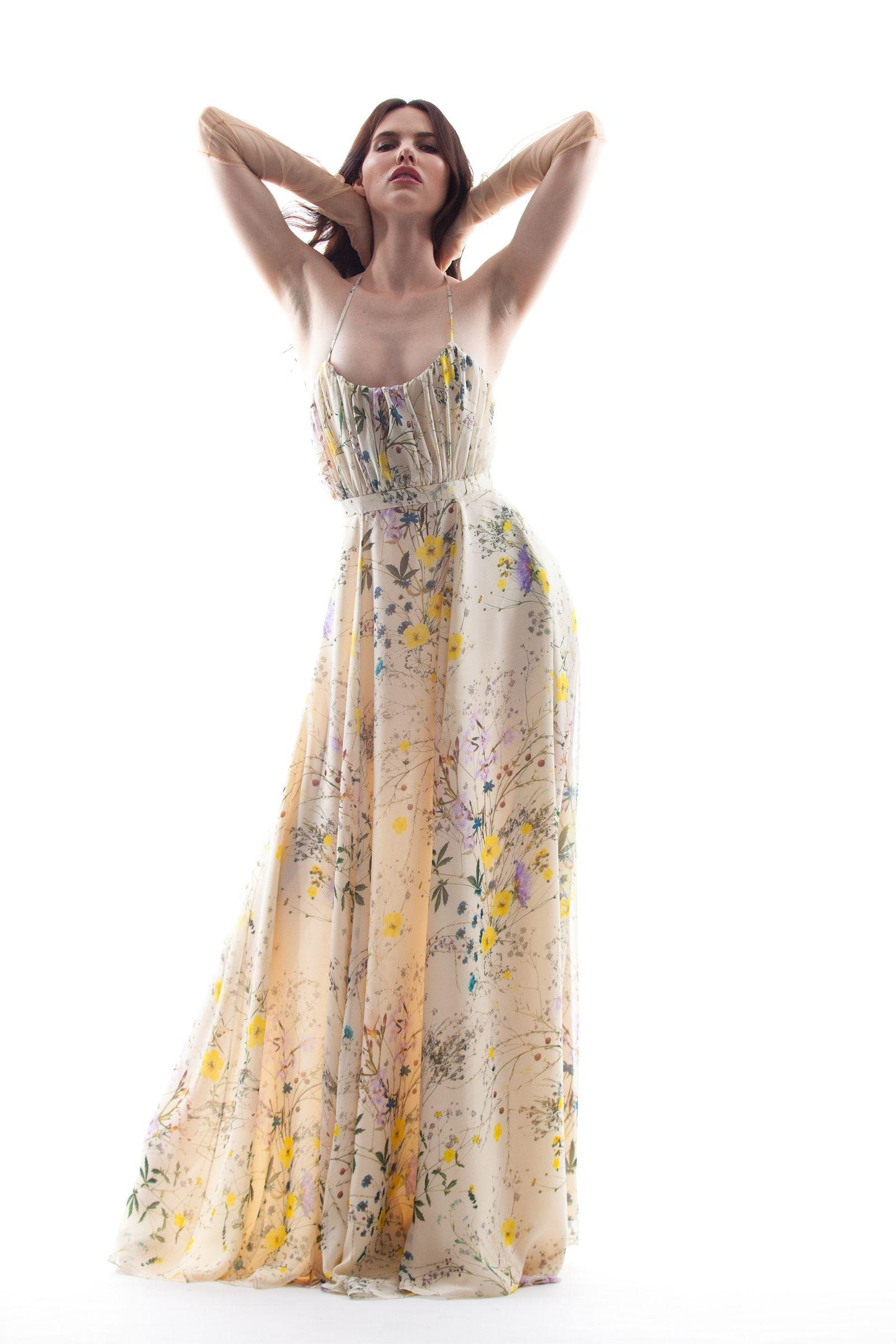 effortless looks for the boho bride boho flower crowns and