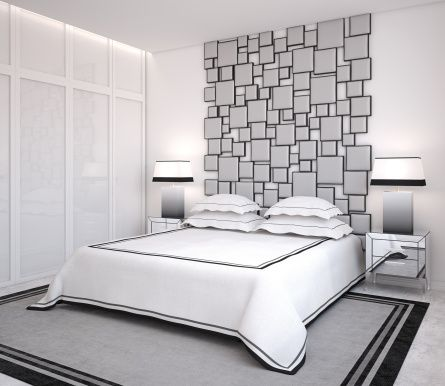 Black Pink And White Bedroom Ideas 2 Cool Inspiration