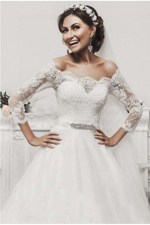 20+ Wedding dress designs for broad shoulders ideas