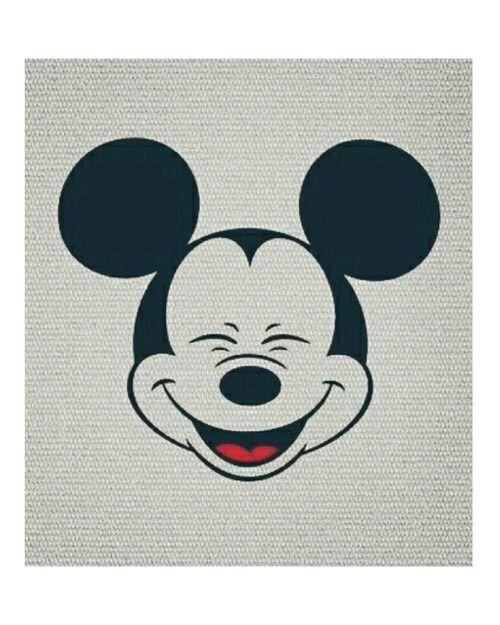 アメリカン ミッキー レトロ ディズニー