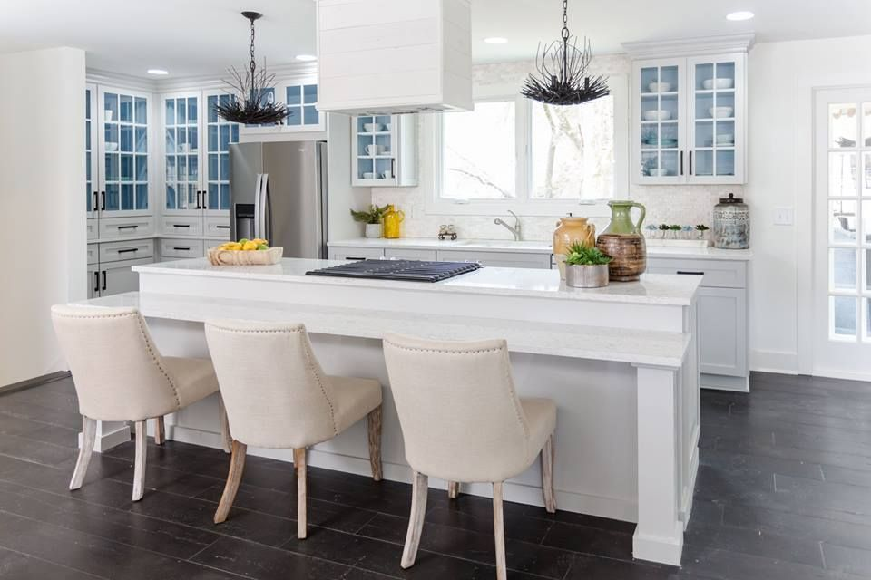 Le Quartz Italian Waves De Hanstone Quartz Cuisine Design Hanstone Countertop Design Countertops Kitchen Ideas 2018