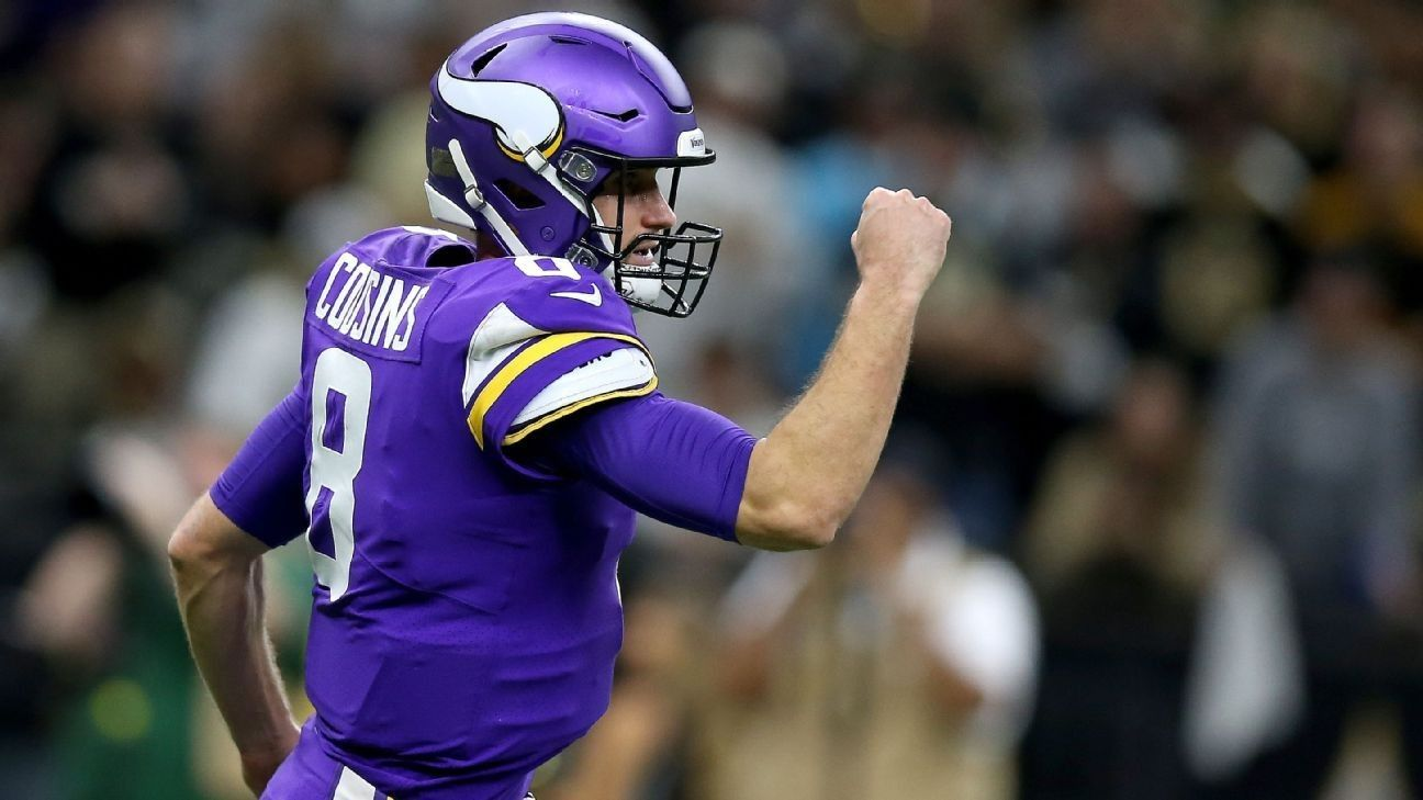 First look at nfl divisional round previewing every
