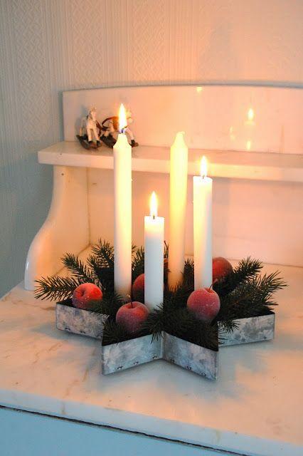 pin von tina stehle auf christmas pinterest weihnachten sch ner und weihnachtsdekoration. Black Bedroom Furniture Sets. Home Design Ideas
