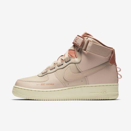 Nike Air Force 1 High Utility Women's Shoe. Nike.com MA | Nike air ...