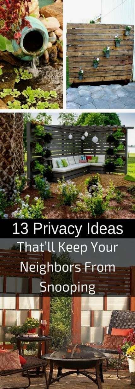 Balkon Sichtschutz Diy Outdoor Living 53 Super Ideas #balconyprivacy