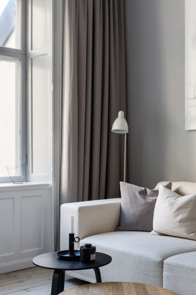 Simply elegant (Stil Inspiration) | Warme farben, Innenausstattung ...