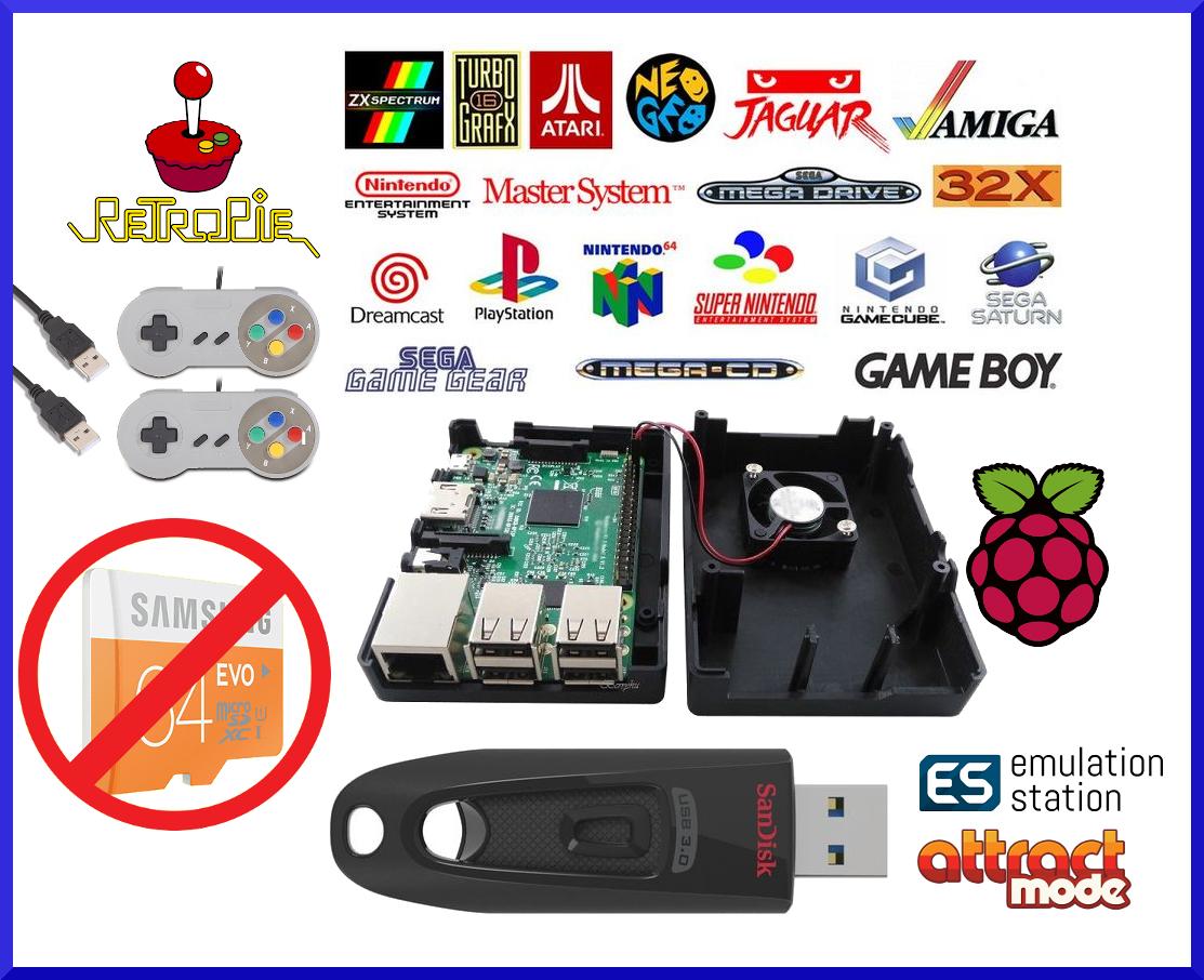 Pin On Raspberry Pi 3b 3b Stuff