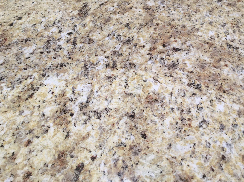 Amazon Com Instant Granite Counter Top Cover Santa Cecilia 36 X