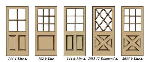 Click to Enlarge | T.M. Cobb Windows and Doors | Pinterest | Dutch ...