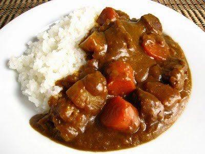 Java Curry Bumbu Kari Jepang House Foods Java Curry Adalah Bumbu Kari Jepang Yang Sangat Cocok Untuk Pembuatan Nasi Japanese Curry Confort Food Curry Recipes