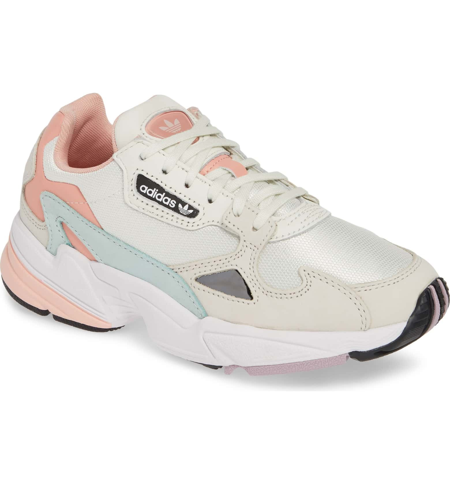 adidas Falcon Sneaker (Women) (Limited Edition | Sneakers ...