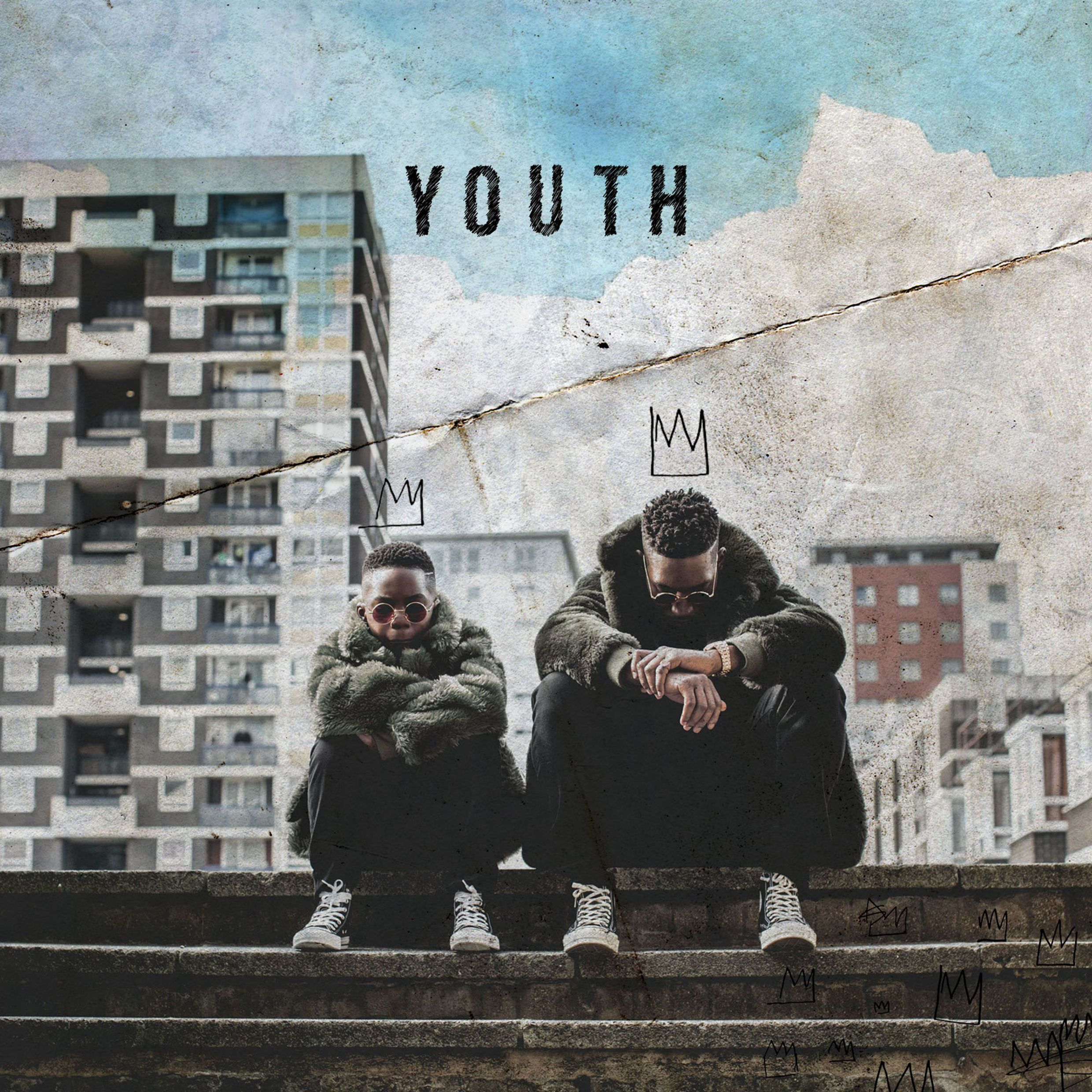 Tinie Tempah Youth Http Aftersounds Foroactivo Com T16246 Tinie Tempah Album Youth 3368378 Tinie Tempah Tinnie Tempah British Rappers
