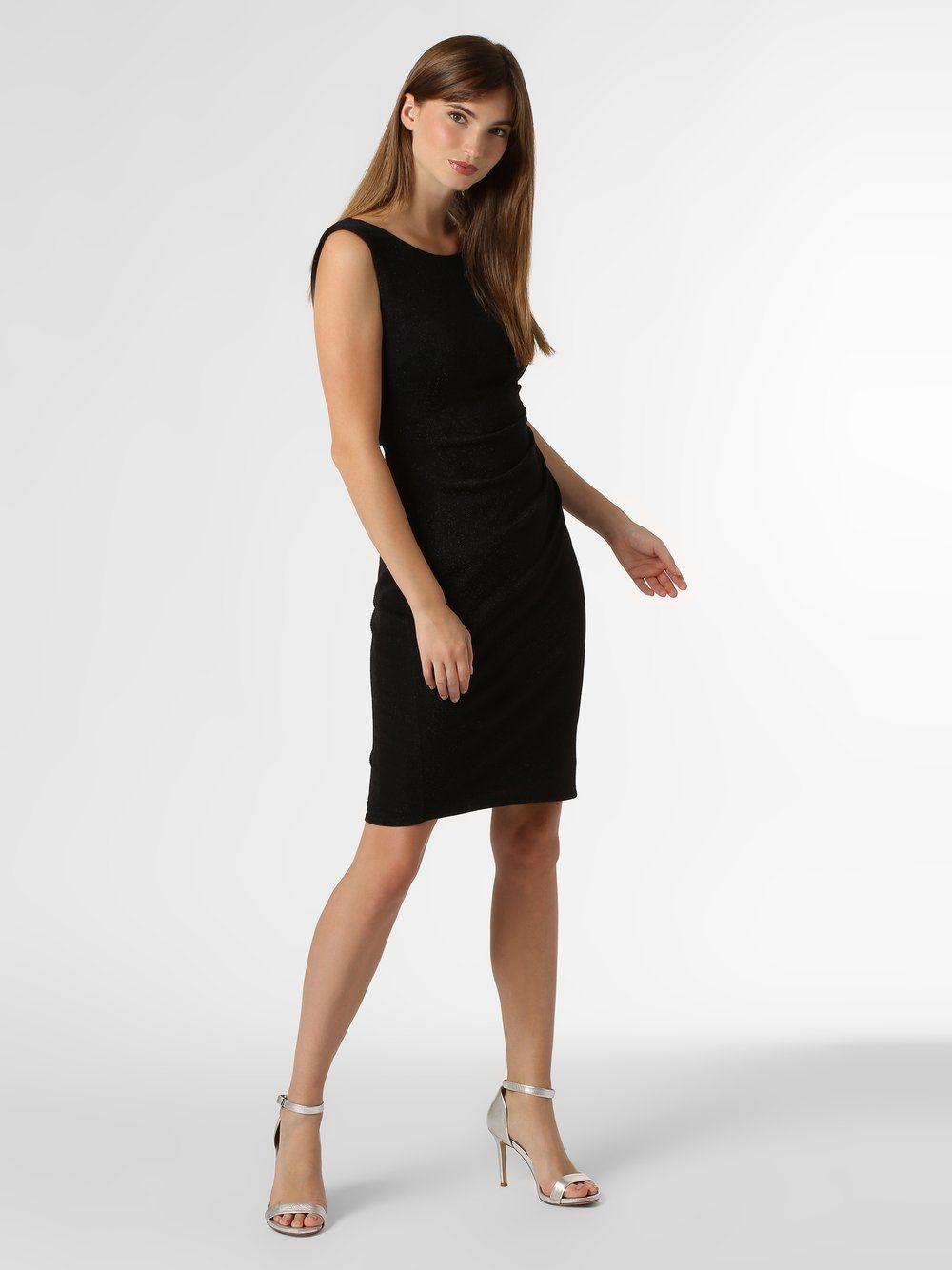 Ambiance Abendkleid schwarz  Abendkleid schwarz, Abendkleid und