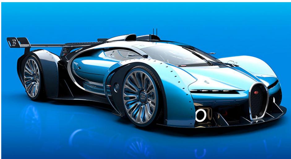 Bugatti Vision Gt Price >> 2018 Bugatti Vision Gt Redesign And Price Bugatti Cars