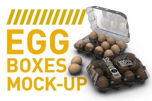 Download Eggs Mock Up Mockup Mockup Free Psd Mocking