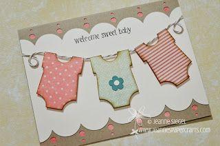 Jeanne's Paper Crafts: April 2012