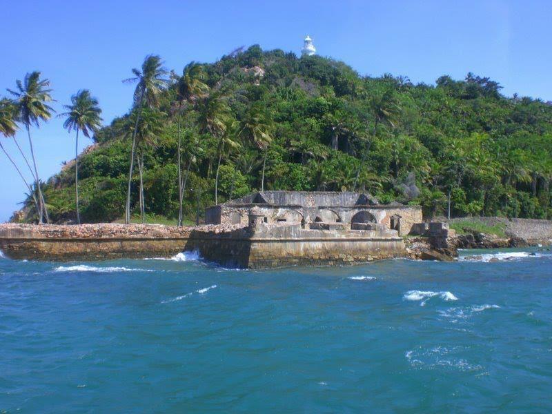 Fortaleza do Morro