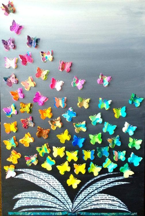 Photo of 20+ craft ideas for kids